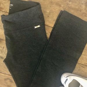 Calvin Klein boot cut yoga workout running pants